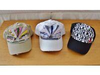 Roxy Caps
