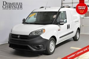 2015 Ram ProMaster City ST**1900 LBS. CHARGE UTILE**