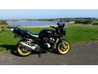 Fzs600 Fazer 2001 Good Condition.