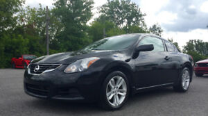 Nissan Altima Coupe S , Special 7995 , financement