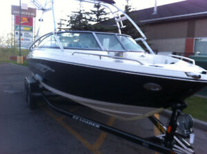 Wanted 194fs Monterey boat