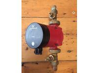 Grundfos Alpha 2L 15-50 130 heating circulation pump