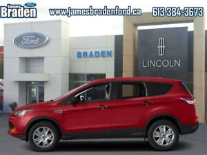 2014 Ford Escape SE - Bluetooth -  Heated Seats - Low Mileage