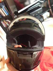 Shoei RF-1000 helmet