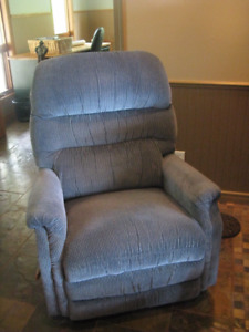 Recliner/rocker for sale.
