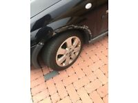 Vauxhall Corsa - Spares or Repairs