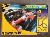 Scalextric series 4