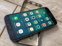 Galaxy s7 SIM free in new condition