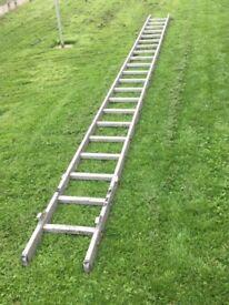 Aluminium Ladder- Used