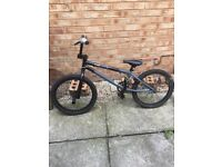 MirraCo icon Professional BMX