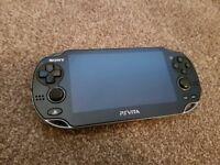 PS Vita 3.60 ENSO + sd2vita