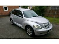 Chrysler PT Cruiser for sale, swap or part ex (money my way)