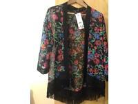 Brand New Kimono