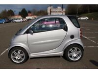 Smart Brabus 04plate for sale