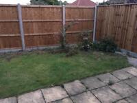 Gardener required for small garden in nr5