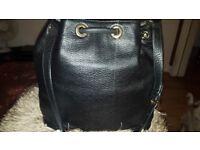 Genuine Mk handbag