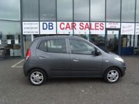 2009 58 HYUNDAI I10 1.2 COMFORT 5D 77 BHP **** GUARANTEED FINANCE **** PART EX WELCOME ****