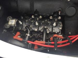 reparation moteur pieces