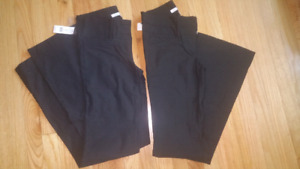 New Black Dress Pants Size 3 Dynamite New With Tags