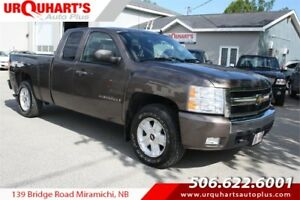 2008 Chevrolet Silverado 1500 LT! SOLD!!