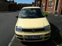 Fiat Panda Eco 1.1 (2009)