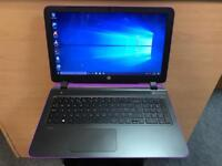 HP QuadCore HD Laptop, 8GB Ram, 1000GB, Win 10, BeatsAudio, M office, HDMI,Immaculate like New