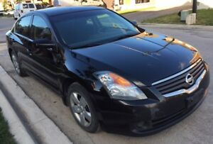 2008 Nissan Altima Auto, All Pwr, Clean History, CERTIFIED