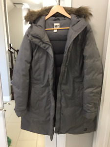Ladies Winter Parka For Sale