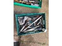 Joblot tools snap on,mac,blue point