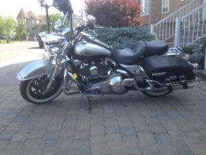 Road King 100 year anniversary (Price reduced)
