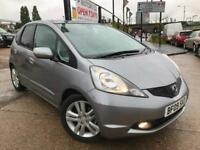 Honda Jazz 1.4 I-VTEC EX I-SHIFT