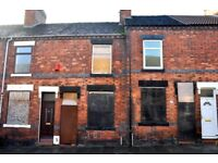 EMPTY HOUSES WANTED . CASH PAID FOR INFORMATION