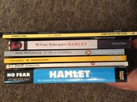 GCSE / A Level English Book Bundle