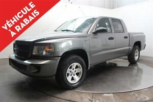 2009 Dodge Dakota SXT AWD V8