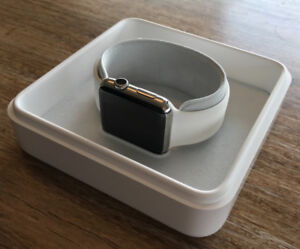 42mm Apple Watch Series 0 Stainless Steel