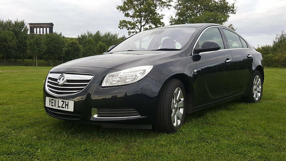 VAUXHALL INSIGNIA SE Cdti 2.0 5DR (2011) ... Excellent Condition ... 67,400 miles