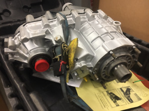 GM Transfer Case 24228435 - Factory Rebuilt