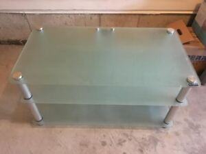 Excellent condition Tv stand for  immediate sale