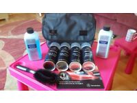 Mercedes Stargard body and alloy cleaning kit