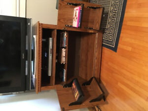 T.V /DVD  stand