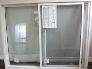 Thermo Pane slider window New still in box