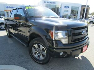 2014 Ford F-150 FX4 | 5.0L V8 | $222.37 Bi-Weekly w/ 0 DOWN