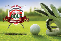 SSC Open Charity Golf Tournament