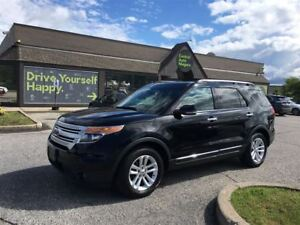 2012 Ford Explorer XLT/CLOTH/HEATED SEATS/BACKUP CAM/NAV/SEATS7