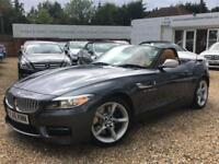 2016 BMW Z4 3.0 35is DCT sDrive 2dr