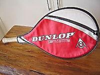Dunlop Tennis Racket (USED)