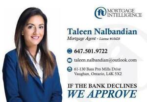First Mortgage, Refinance, Renovation, Bad Credit. Fast Approval