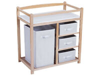 Infantastic Baby Changing Table