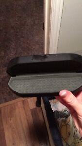Eye glass case Nike