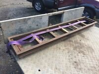 2003 12ft IFor Williams Trailer